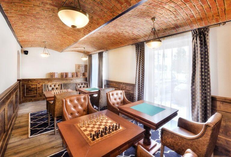 Ostatné Hotel Lomnica ****