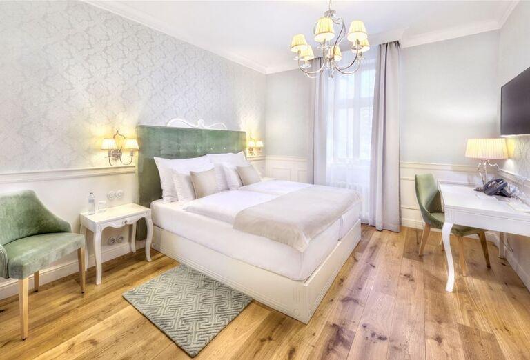 Ubytovanie Hotel Lomnica ****