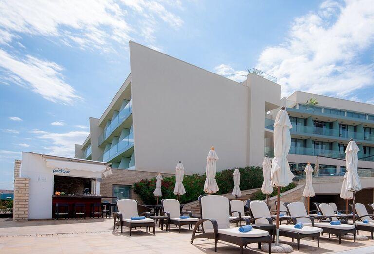 Posedenie - Kempinski Hotel Adriatic