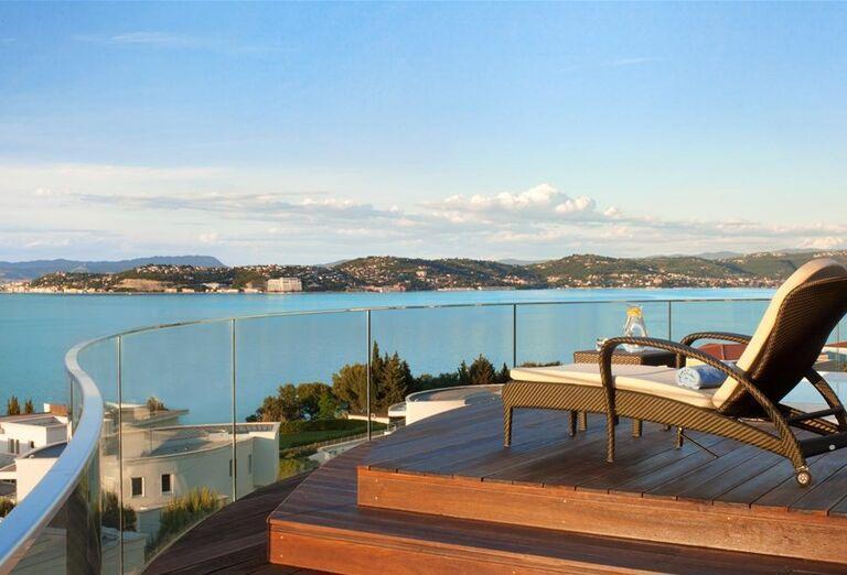 Ostatné Kempinski Hotel Adriatic *****