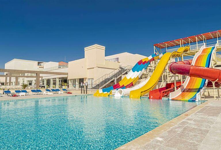 Hotel Amarina Abu Soma Resort & Aquapark -