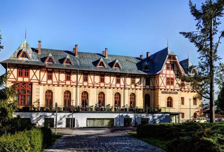 Galéria Hotel Lomnica ****