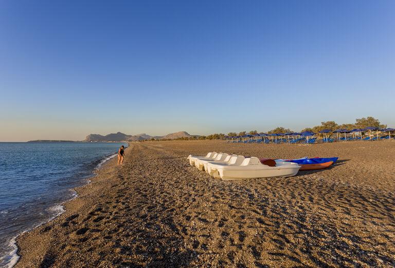 Pláž Hotel Lippia Golf Resort ****