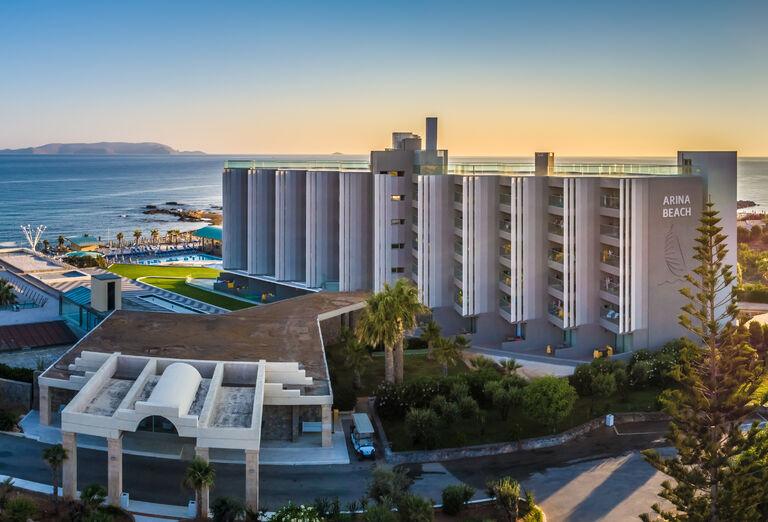 Hotel Arina Beach ****