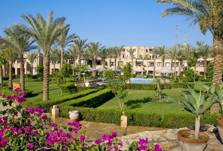 Hotel Tamra Beach resort ****
