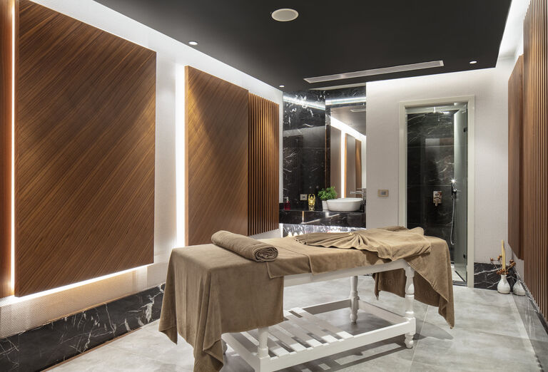 Ostatné Mylome Luxury Hotel & Resort *****