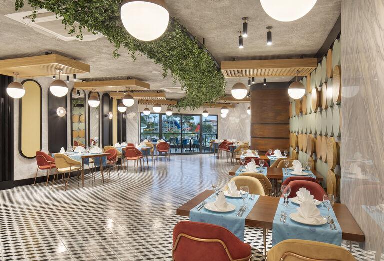 Mylome Luxury Hotel & Resort *****