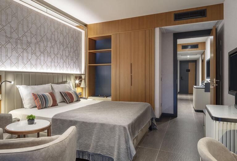 Ubytovanie Mylome Luxury Hotel & Resort *****