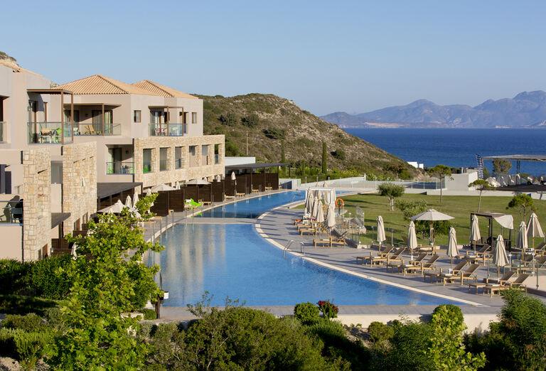 Hotel Blue Lagoon Village *****