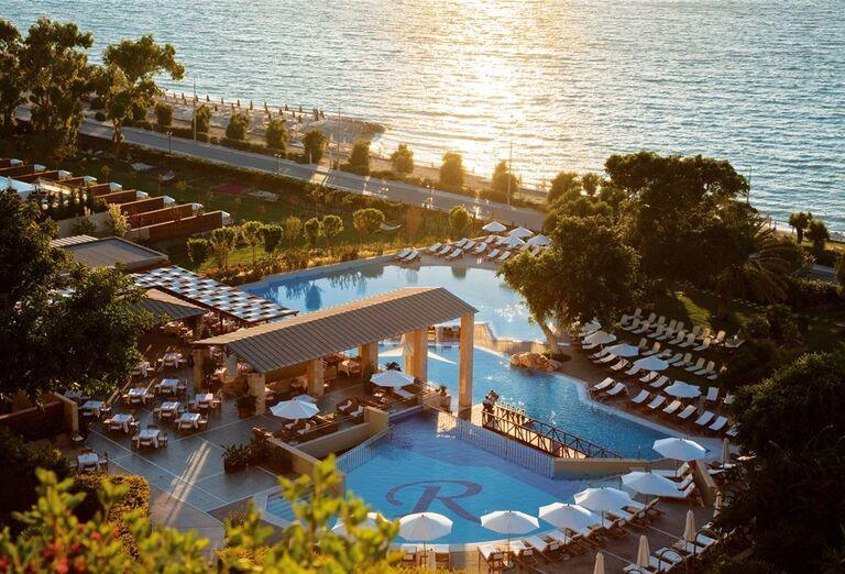 Hotel Elite Suites by Rhodes Bay *****