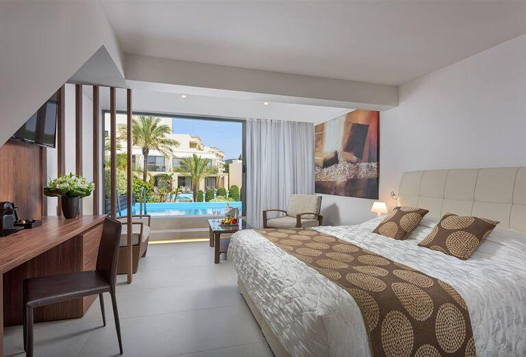Izba v hoteli Sentido Ixian All Suites