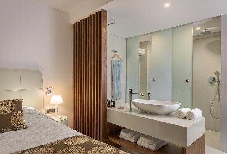 Ubytovanie v hoteli Sentido Ixian All Suites