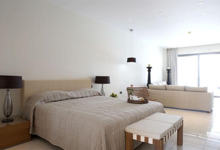 Izba hotela Sentido Ixian All Suites