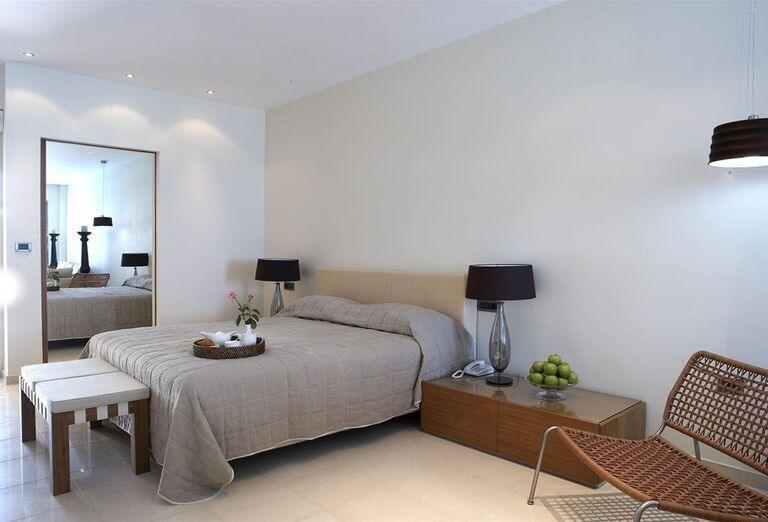 Komfortná izba v hoteli Sentido Ixian All Suites