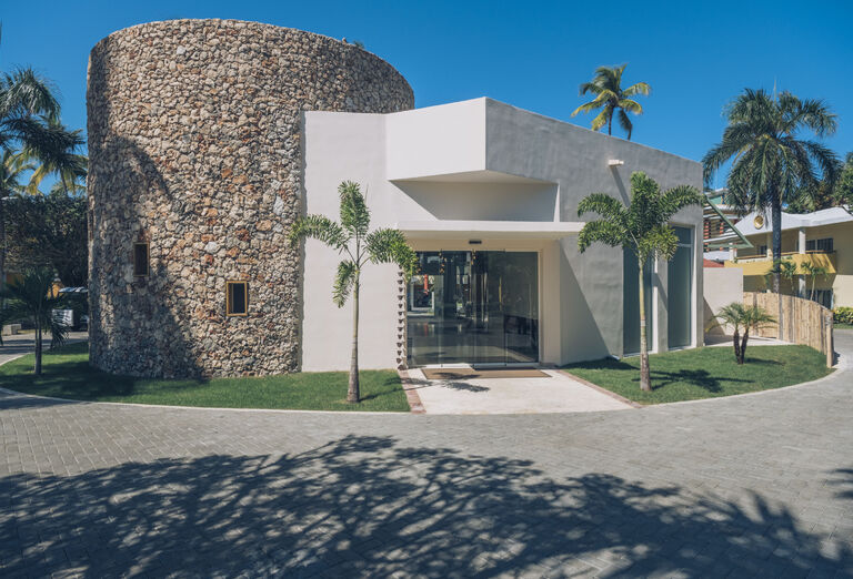 Ostatné Hotel Coral Level at Iberostar Selection Bavaro *****