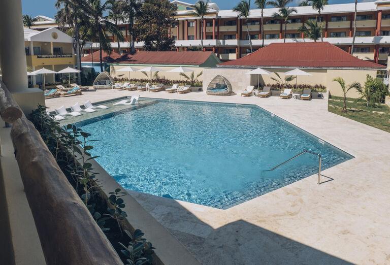 Vodný svet Hotel Coral Level at Iberostar Selection Bavaro *****