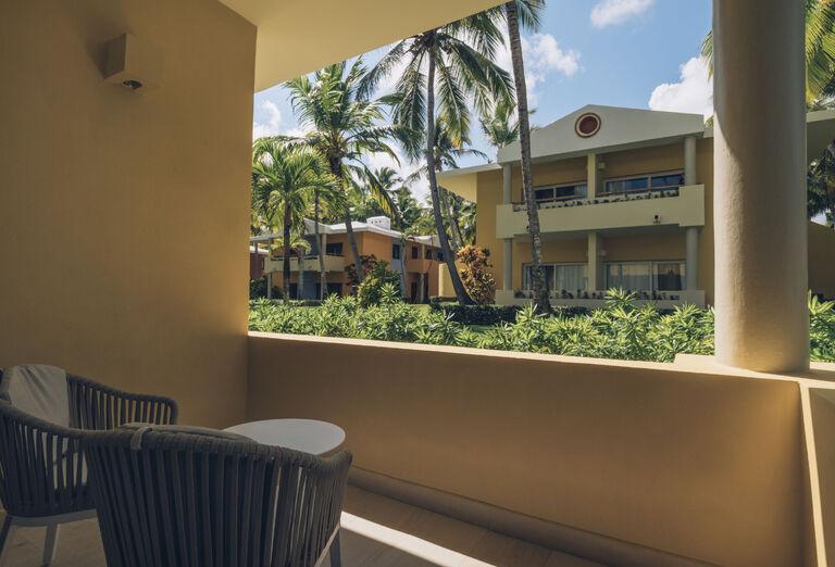 Ubytovanie Hotel Coral Level at Iberostar Selection Bavaro *****