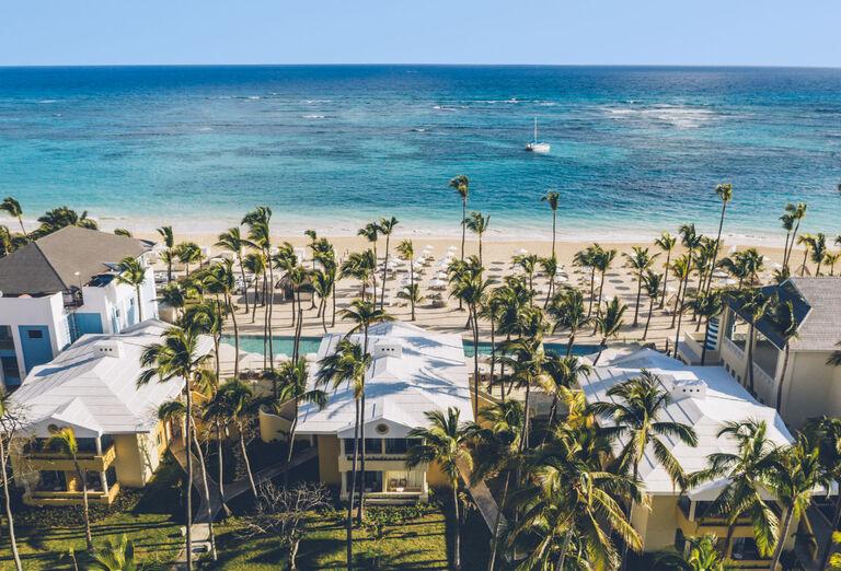 Hotel Coral Level at Iberostar Selection Bavaro *****