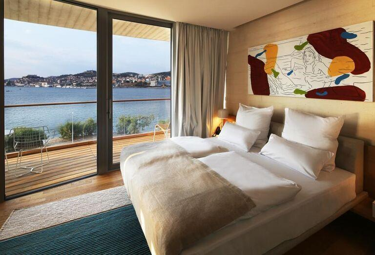 Galéria Hotel D-Resort Šibenik ****