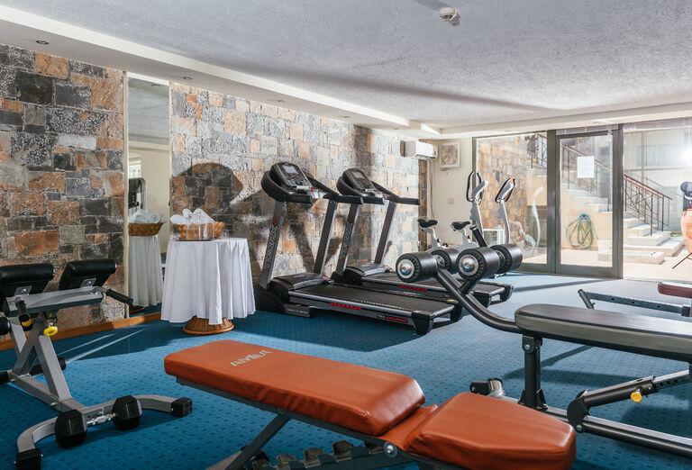Ostatné Hotel Arina Beach ****