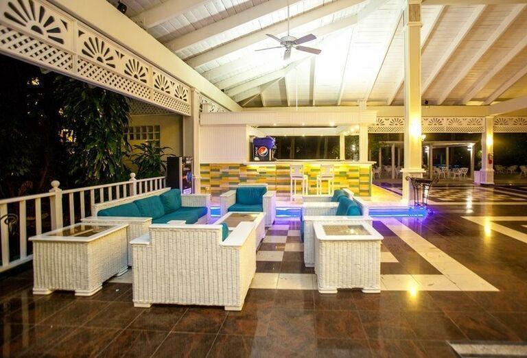 Hotel Vista Sol Punta Cana - posedenie