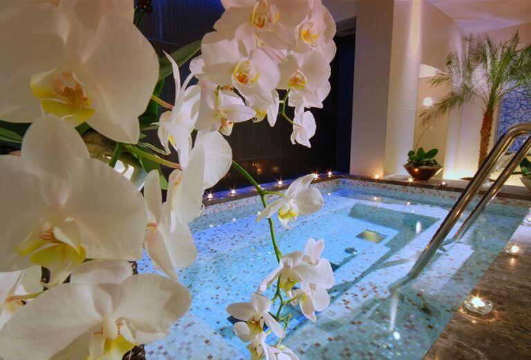 Ostatné Hotel Kempinski Palace Portorož *****