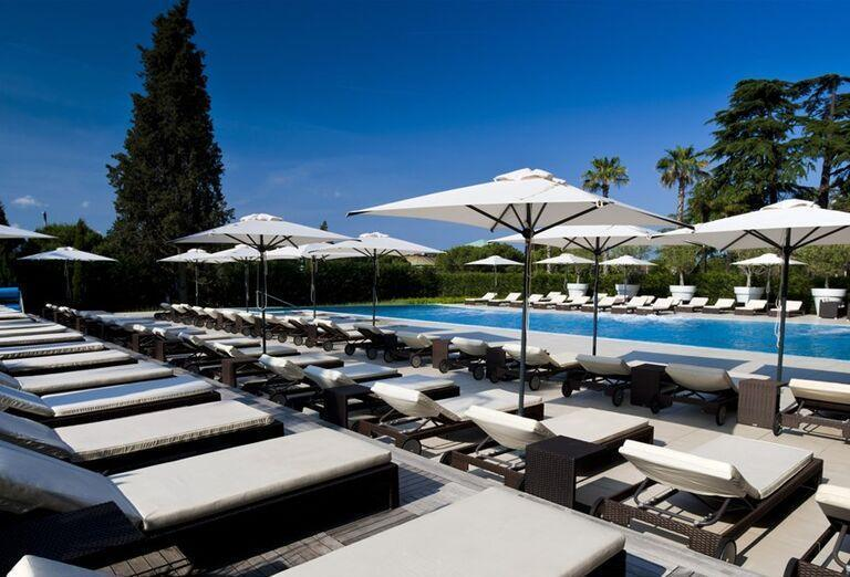 Hotel Kempinski Palace Portorož *****