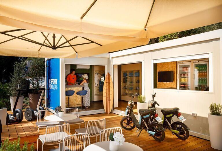 Ostatné Hotel Girandella Valamar Collection Rezort - Adults *****