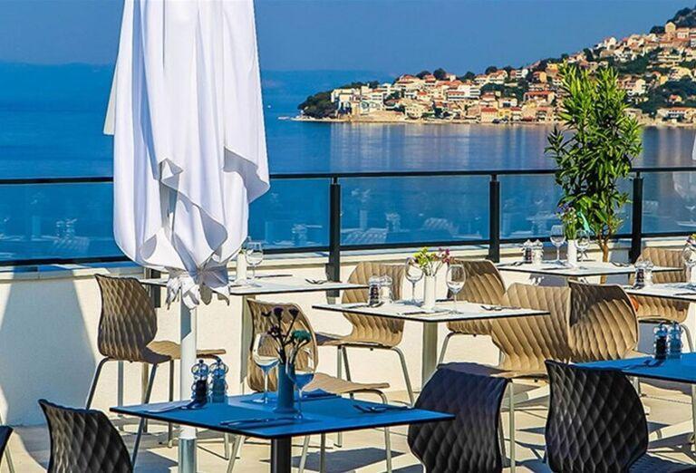Hotel TUI BLUE Adriatic Beach ****