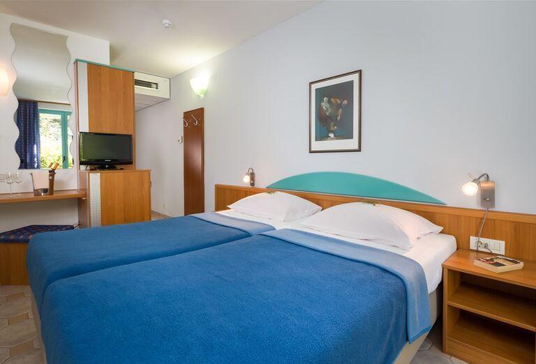 Izba v rezorte Bretanide Sport & wellness resort