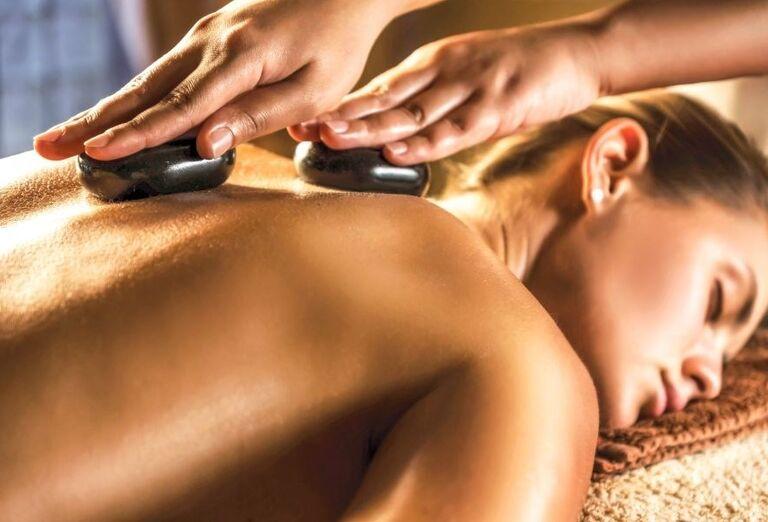 Spa a masáže v hoteli Jaz Makadi Oasis Resort