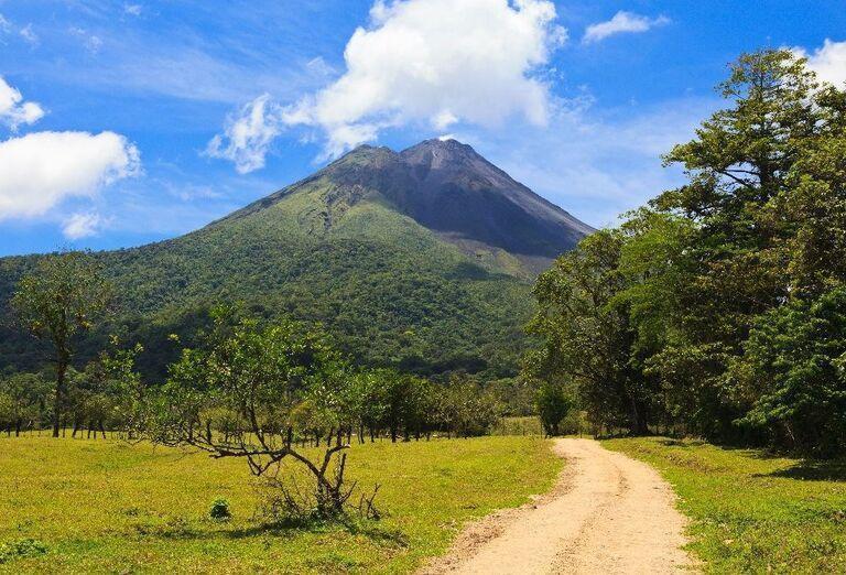 Kostarika - všetky farby a chute Zeme, poznávací zájazd