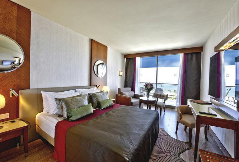 Hotel Side Star Elegance ***** W