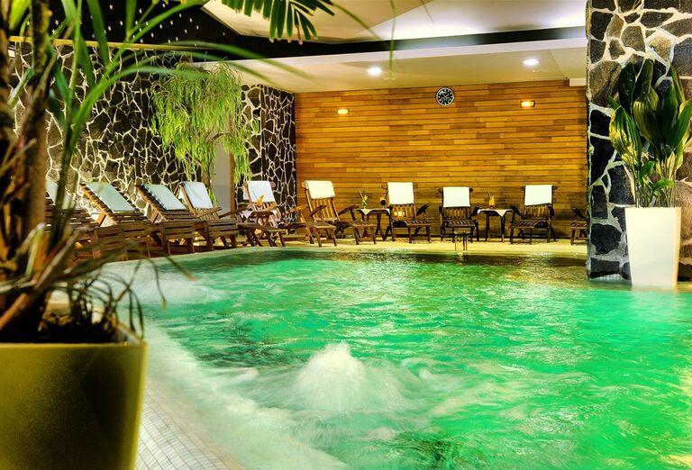 Wellness Hotel Grand Jasná ****