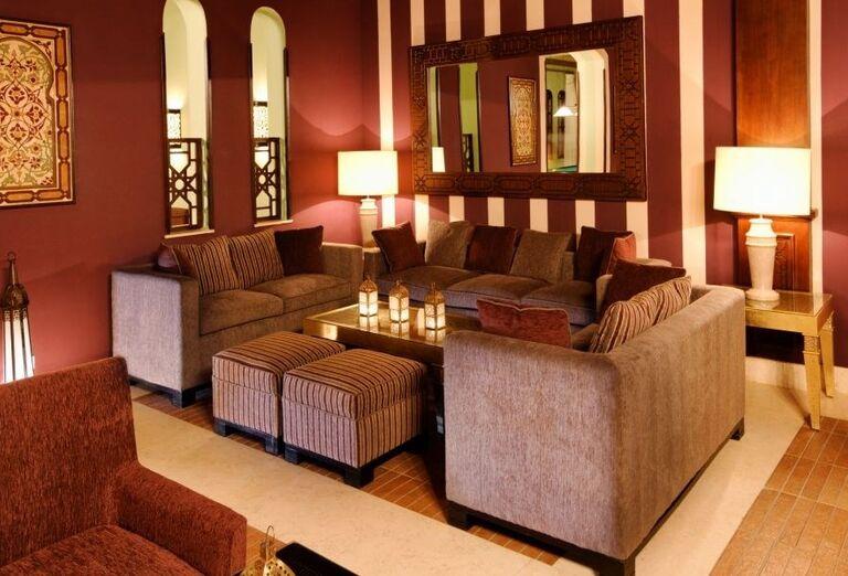 Sultan Lounge Bar, Jaz Makadina, Egypt