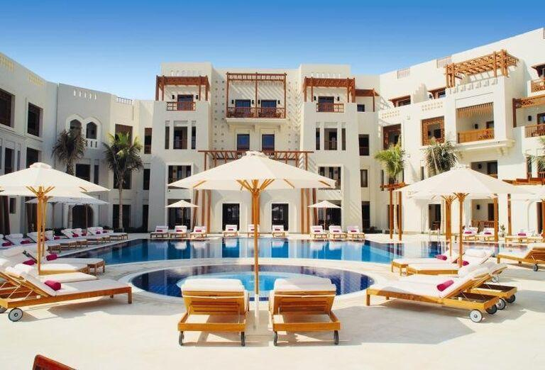 SIFAWY BOUTIQUE HOTEL **** A