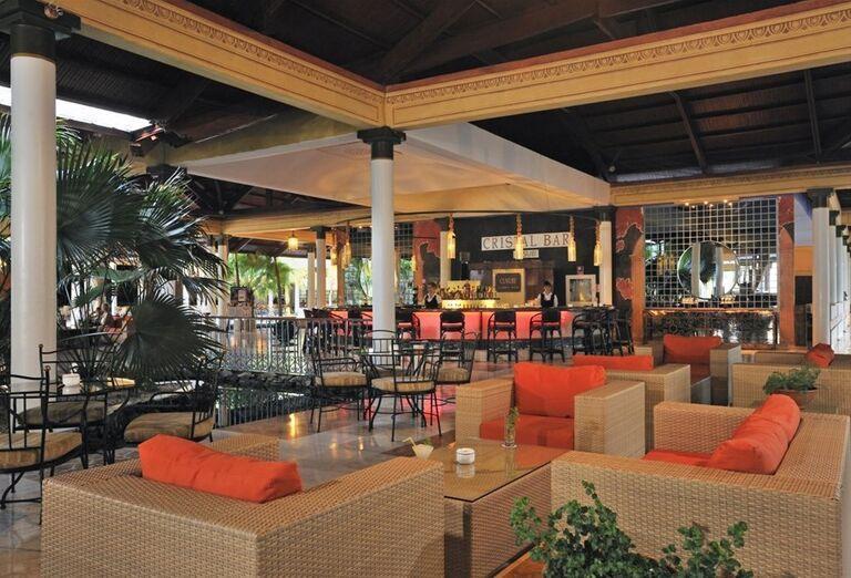Galéria Hotel Paradisus Varadero *****