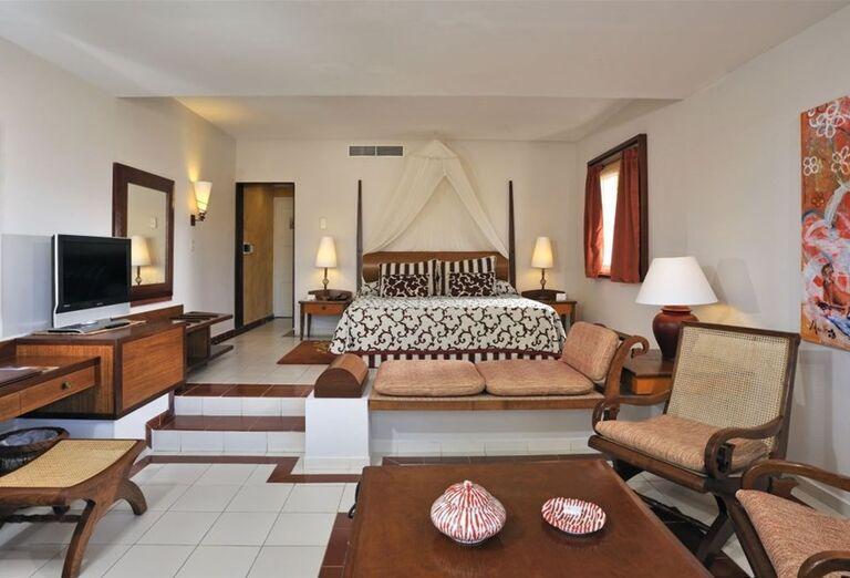 Izba v hoteli Paradisus Varadero