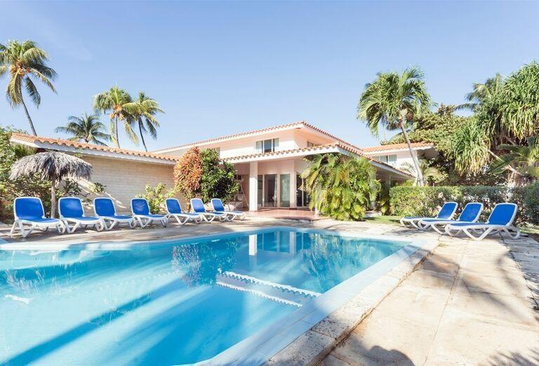 Bazén hotela Be Live Experience Varadero