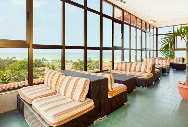 Interiér hotela Be Live Experience Varadero