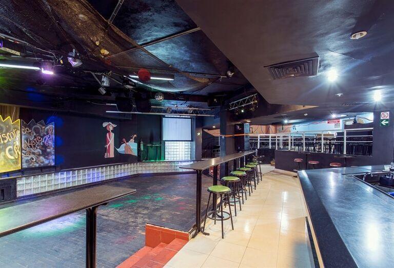 Bar hotela Be Live Experience Varadero