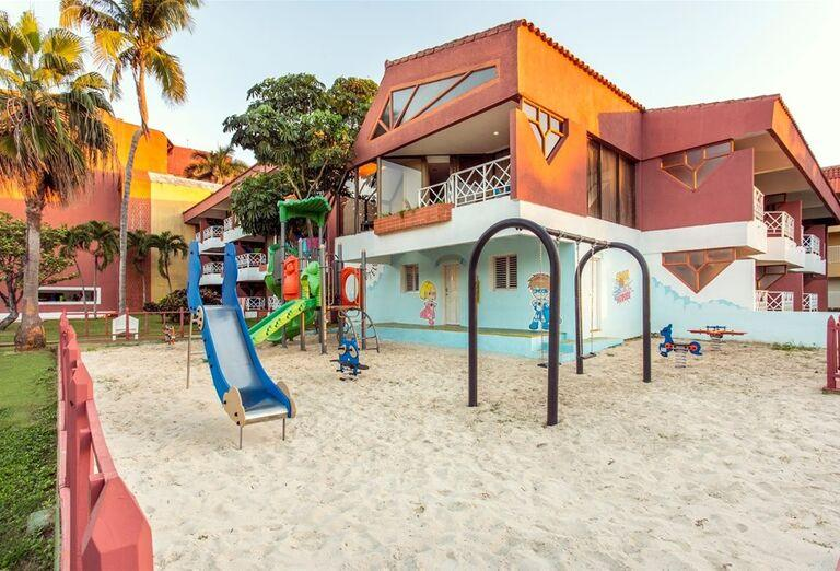 Detský kútik hotela Be Live Experience Varadero