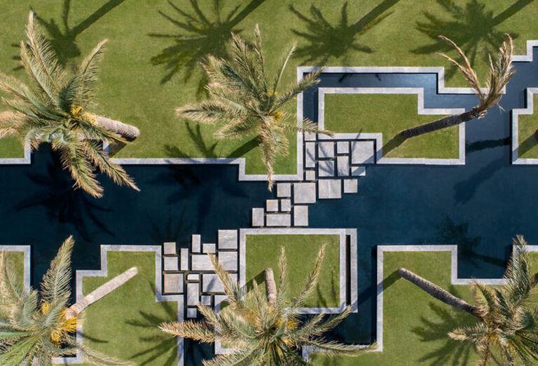 HOTEL AMIRANDES GRECOTEL LUXURY RESORT ***** LS