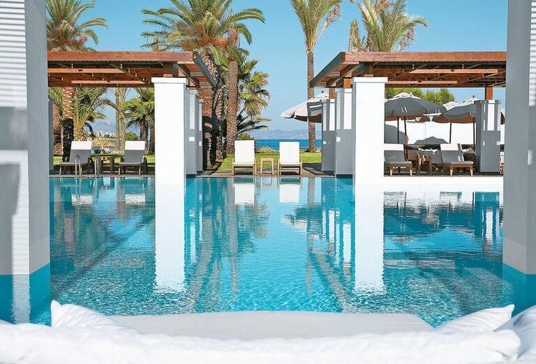 HOTEL AMIRANDES GRECOTEL LUXURY RESORT ***** P
