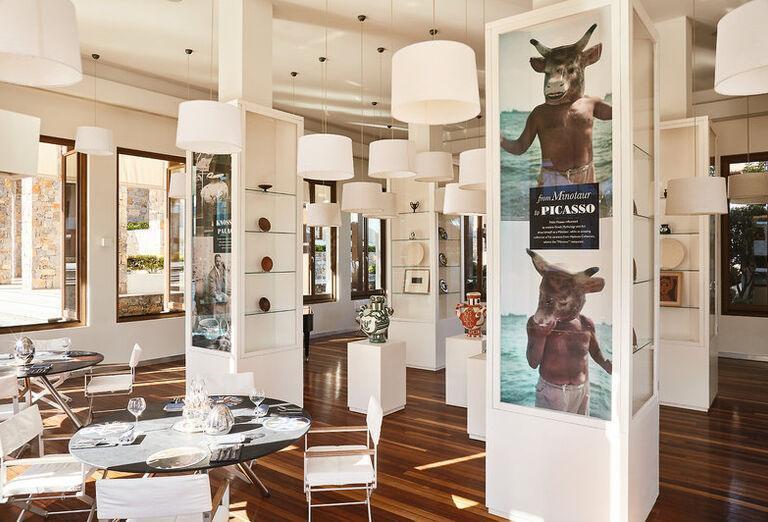 HOTEL AMIRANDES GRECOTEL LUXURY RESORT ***** R