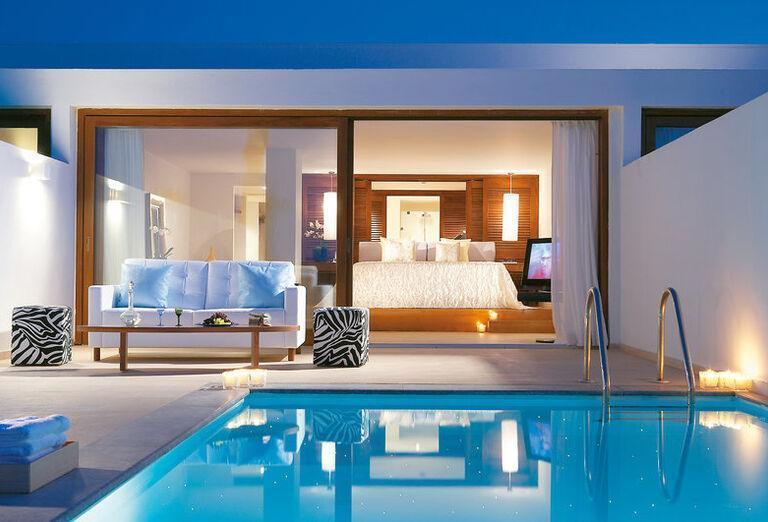 HOTEL AMIRANDES GRECOTEL LUXURY RESORT ***** W