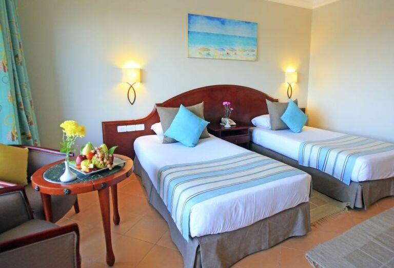 Ubytovanie v hoteli Labranda Royal Makadi