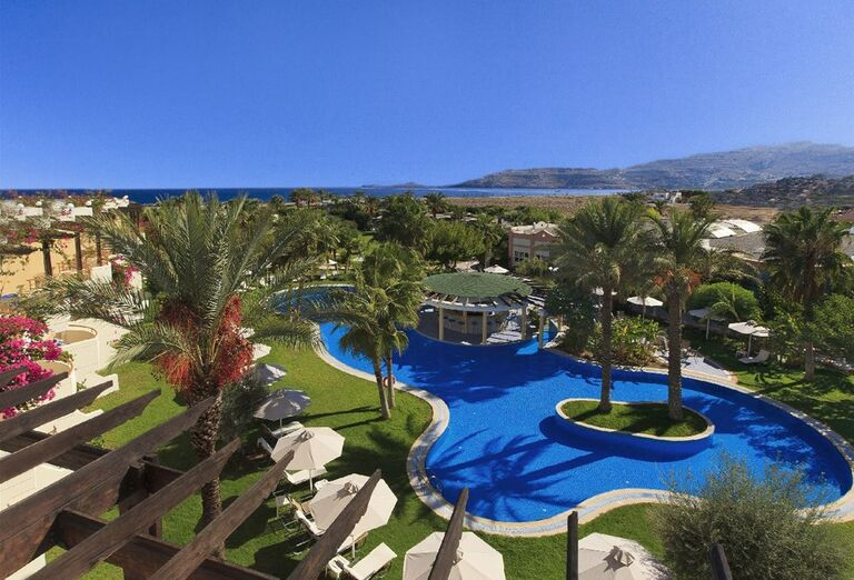 Hotel Atrium Palace Thalasso Spa & Villas *****