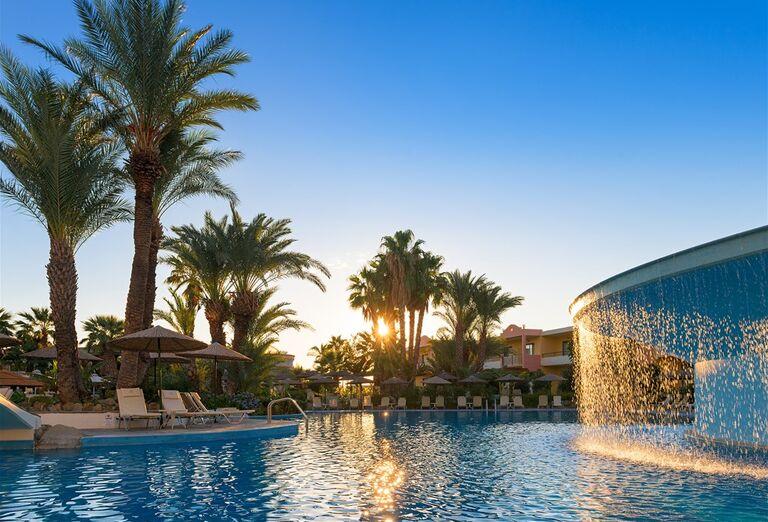 Vodný svet Hotel Atrium Palace Thalasso Spa & Villas *****