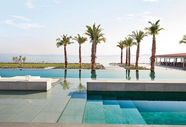 Hotel Grecotel Margo Bay ( ex Pella Beach Grecotel Premium ) *****